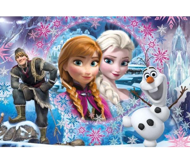 Clementoni Puzzle Disney 30 el. Frozen - 478654 - zdjęcie 2