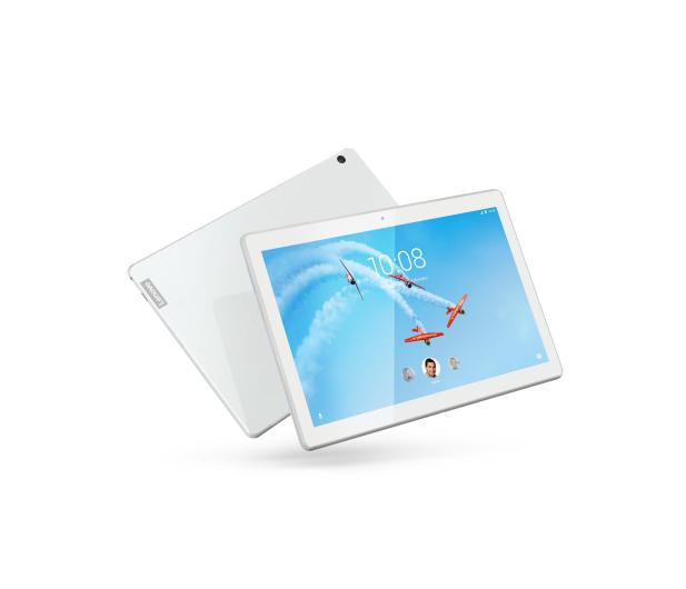 Lenovo Tab M10 QS429/2GB/64GB/Android 9.0 LTE Biały - 525749 - zdjęcie 7