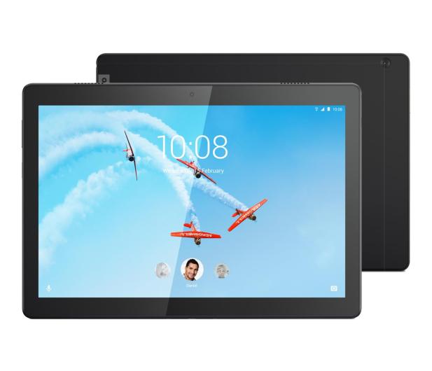 Lenovo TAB M10 QS450/2GB/16GB/Android 8.0 LTE - 481379 - zdjęcie