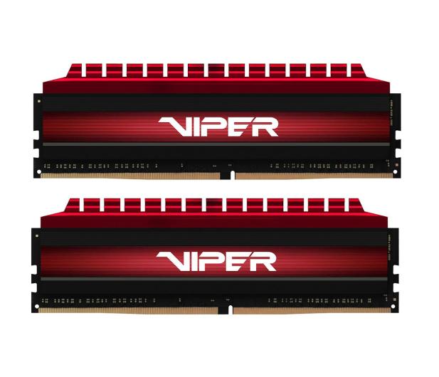 Patriot 16GB 3000MHz Viper 4 CL16 (2x8GB) - 260175 - zdjęcie