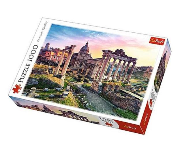 Trefl 1000 el Forum rzymskie - 479196 - zdjęcie