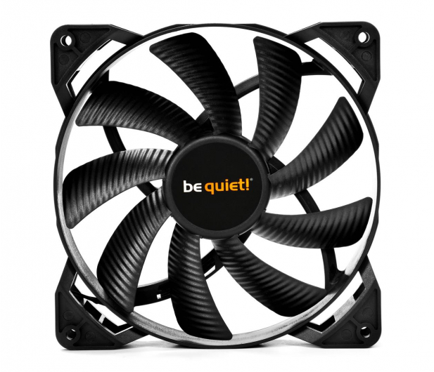 be quiet! Pure Wings 2 120mm  PWM High-Speed - 479809 - zdjęcie