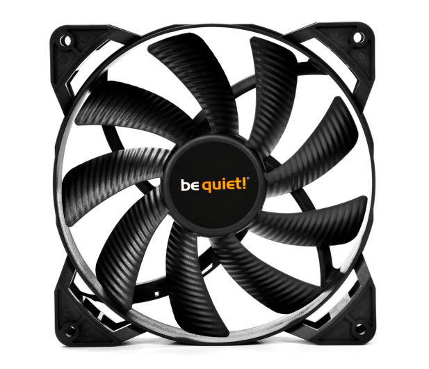 be quiet! Pure Wings 2 120mm High-Speed - 479808 - zdjęcie