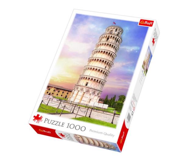 Trefl 1000 el Wieża w Pizie  - 479217 - zdjęcie