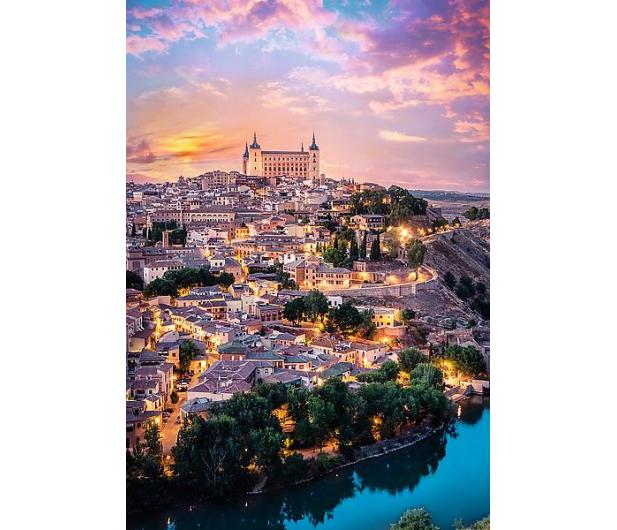 Trefl 1500 el Toledo Hiszpania  - 479232 - zdjęcie 2