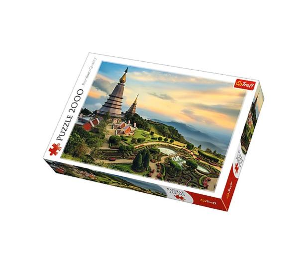 Trefl 2000 el Bajkowe Chiang Mai  - 479267 - zdjęcie