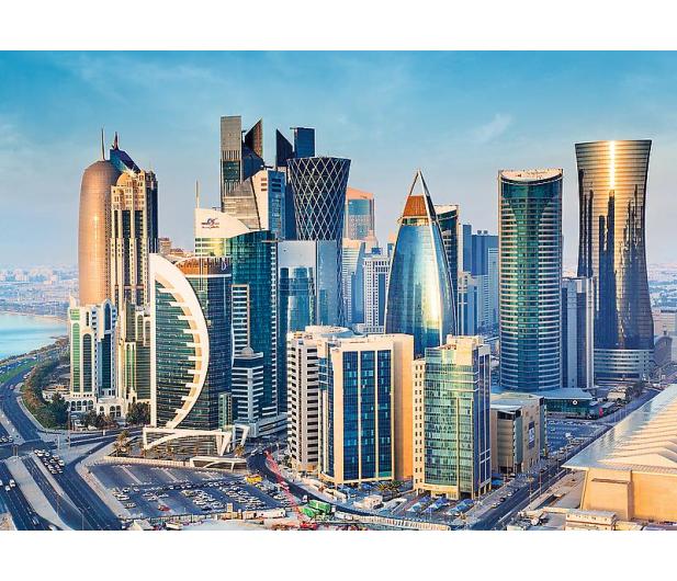 Trefl 2000 el Doha Katar  - 479270 - zdjęcie 2