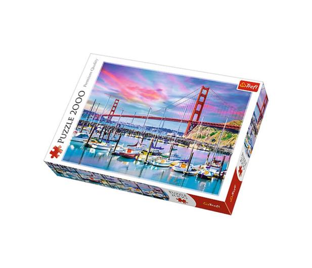 Trefl 2000 el Golden Gate San Francisco - 479271 - zdjęcie