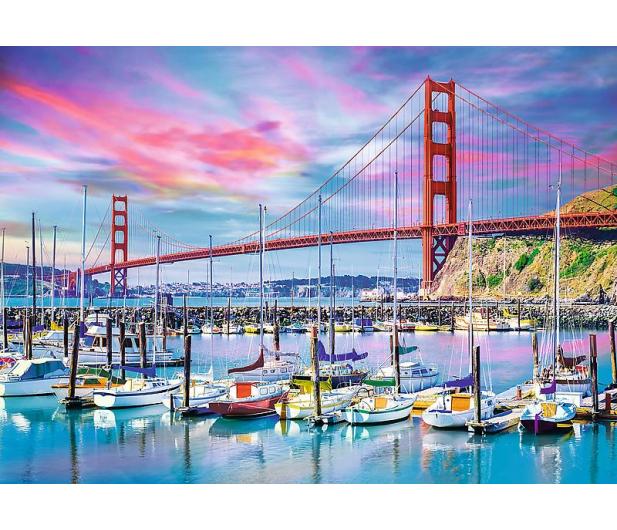 Trefl 2000 el Golden Gate San Francisco - 479271 - zdjęcie 2