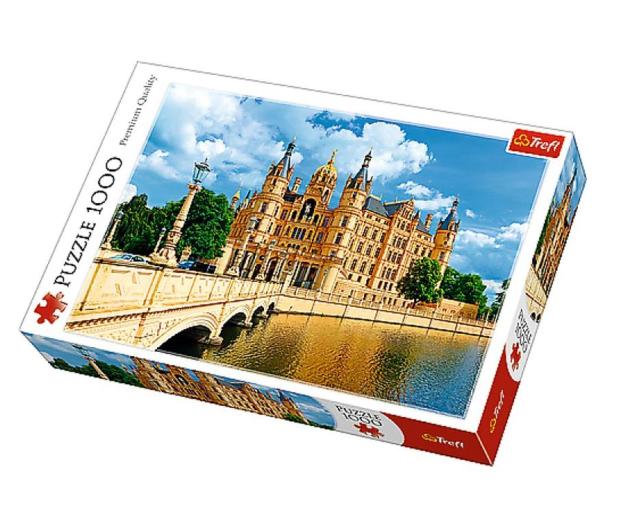 Trefl 1000 el Zamek w Schwerinie - 479221 - zdjęcie