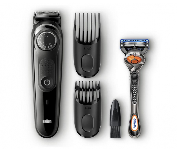 Braun BT3042 - 478456 - zdjęcie