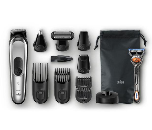 Braun Multigroomer MGK7020 - 478452 - zdjęcie