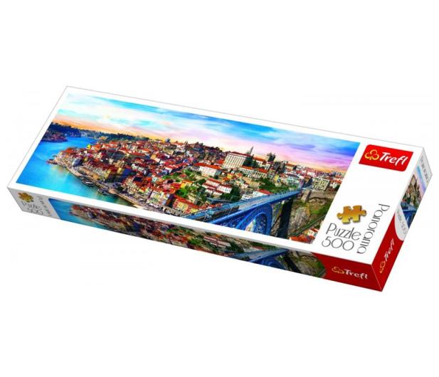 Trefl 500 el Panorama Porto Portugalia - 479549 - zdjęcie
