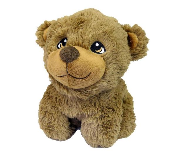 TM Toys Snuggiez Miś Brownie  - 479895 - zdjęcie
