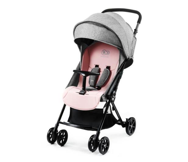 Kinderkraft Lite Up Pink - 463453 - zdjęcie