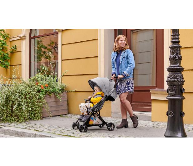 Kinderkraft Lite Up Grey  - 463452 - zdjęcie 13