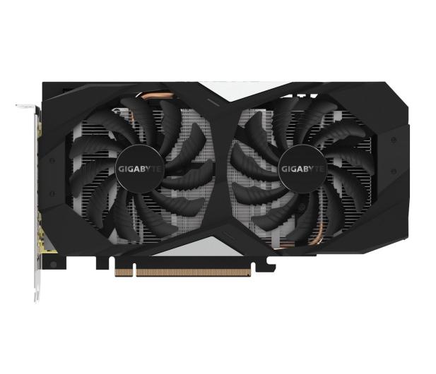 Gigabyte GeForce GTX 1660 Ti OC 6GB GDDR6 - 480513 - zdjęcie 3