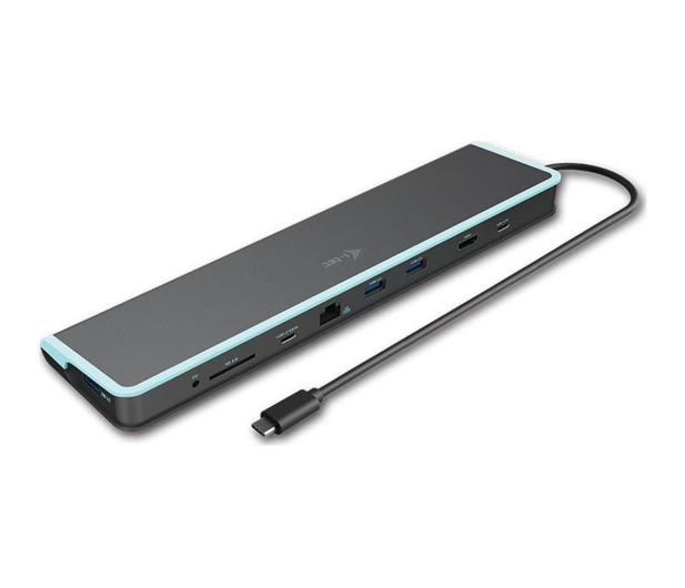 i-tec USB-C Flat V2, PD 60W - 480802 - zdjęcie