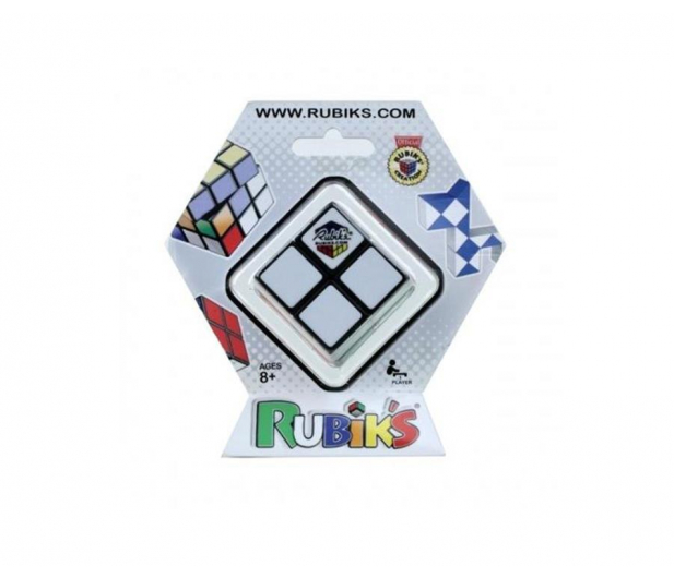 TM Toys Kostka Rubika 2x2 - 479646 - zdjęcie