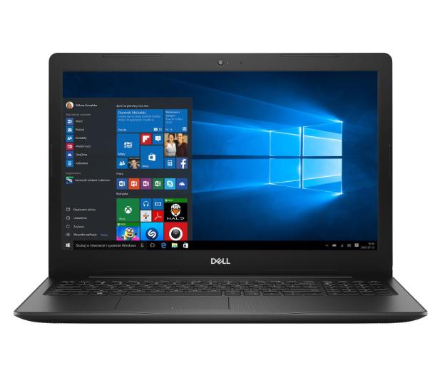 Dell Vostro 3581 i3-7020U/8GB/240+1TB/Win10Pro FHD  - 486598 - zdjęcie 2