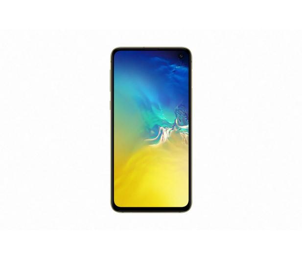 Samsung Galaxy S10e G970F Canary Yellow - 474168 - zdjęcie 3