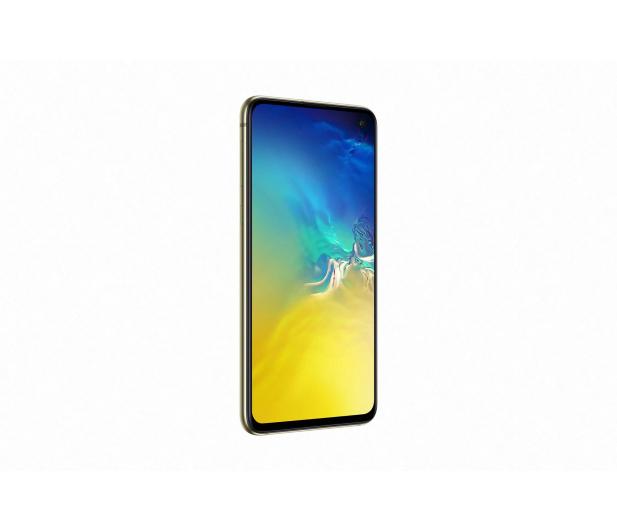 Samsung Galaxy S10e G970F Canary Yellow - 474168 - zdjęcie 4