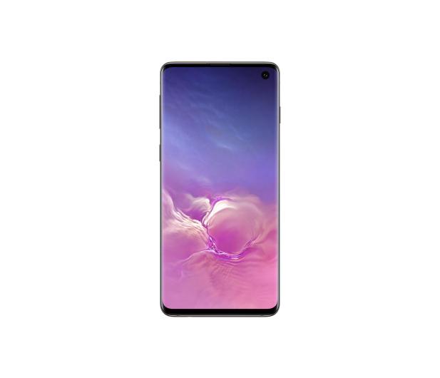 Samsung Galaxy S10 G973F Prism Black - 474171 - zdjęcie 3
