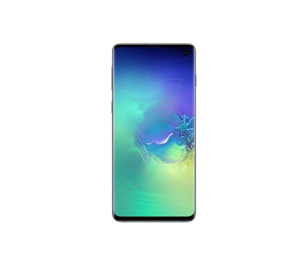 Samsung Galaxy S10 G973F Prism Green - 478665 - zdjęcie 3