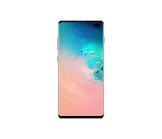 Samsung Galaxy S10+ G975F Ceramic White 512GB - 478670 - zdjęcie 3