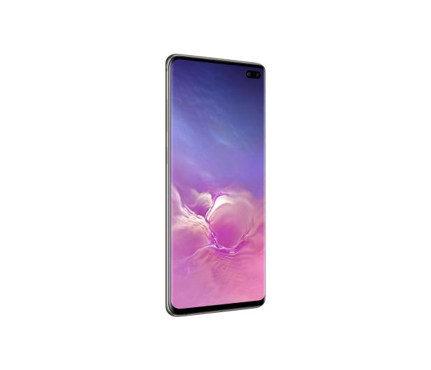 Samsung Galaxy S10+ G975F Prism Black - 474174 - zdjęcie 4