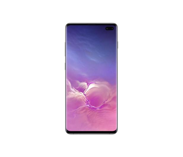 Samsung Galaxy S10+ G975F Prism Black - 474174 - zdjęcie 3