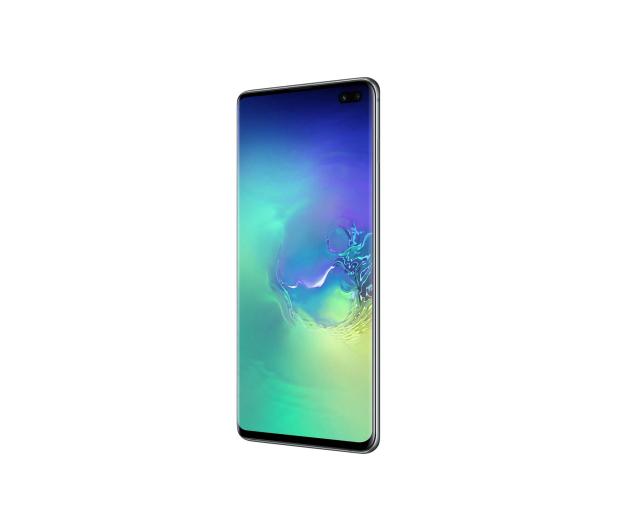 Samsung Galaxy S10+ G975F Prism Green - 474173 - zdjęcie 5
