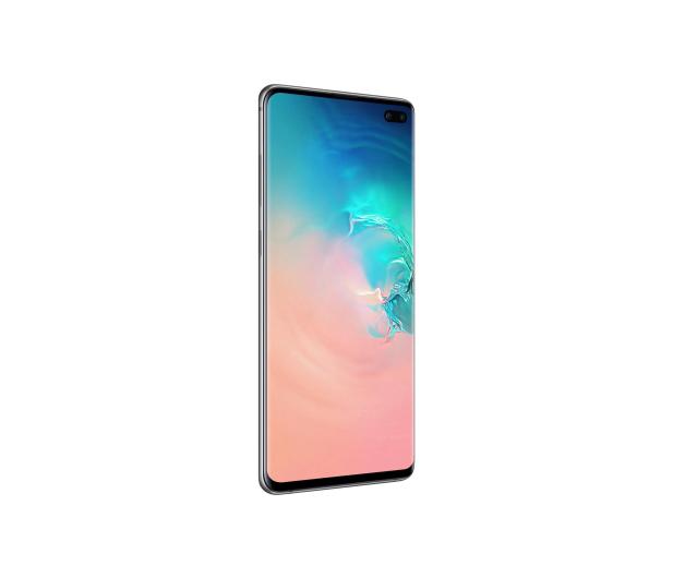 Samsung Galaxy S10+ G975F Prism White - 474176 - zdjęcie 4