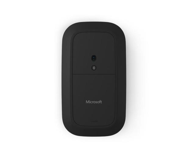 Microsoft Modern Mobile Mouse Bluetooth (czarny) - 475500 - zdjęcie 4