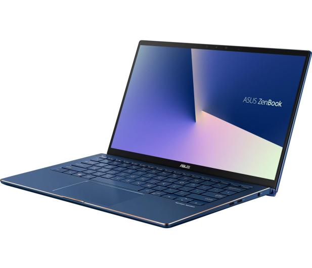 ASUS ZenBook Flip UX362FA i5-8265U/8GB/480/W10 Blue  - 485579 - zdjęcie 3