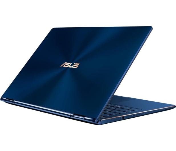 ASUS ZenBook Flip UX362FA i5-8265U/8GB/480/W10 Blue  - 485579 - zdjęcie 9