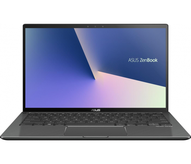 ASUS ZenBook Flip UX362FA i5-8265U/8GB/256/W10 Grey - 474924 - zdjęcie 2