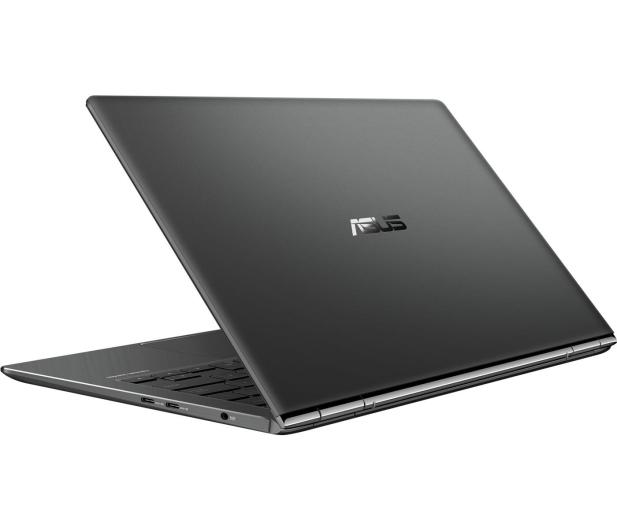 ASUS ZenBook Flip UX362FA i5-8265U/8GB/256/W10 Grey - 474924 - zdjęcie 7