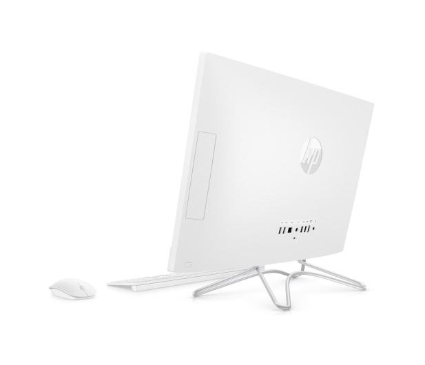 HP 24 AiO i3-8130U/8GB/480/Win10 IPS MX110  - 481799 - zdjęcie 4