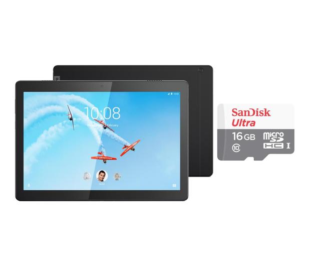 Lenovo TAB M10 450/2GB/32GB/Android Oreo LTE - 481380 - zdjęcie
