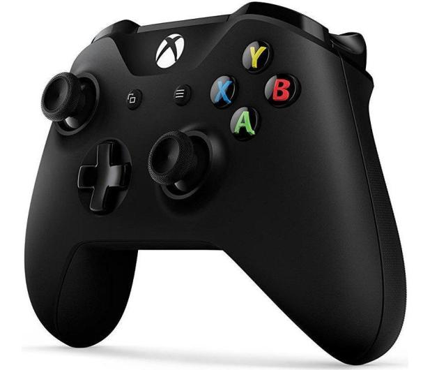 Microsoft Xbox One X 1TB + The Division2 - 481287 - zdjęcie 5