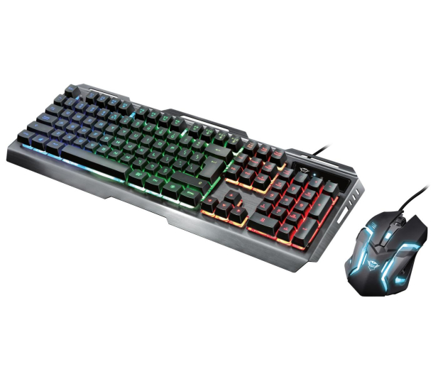 Trust GXT 845 Tural Gaming Combo - 480955 - zdjęcie 5