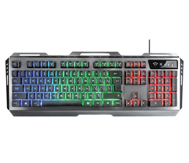Trust GXT 845 Tural Gaming Combo - 480955 - zdjęcie 3