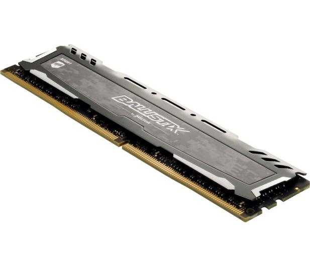 Crucial 8GB 3000MHz Ballistix Sport LT Gray CL15 - 481875 - zdjęcie 4