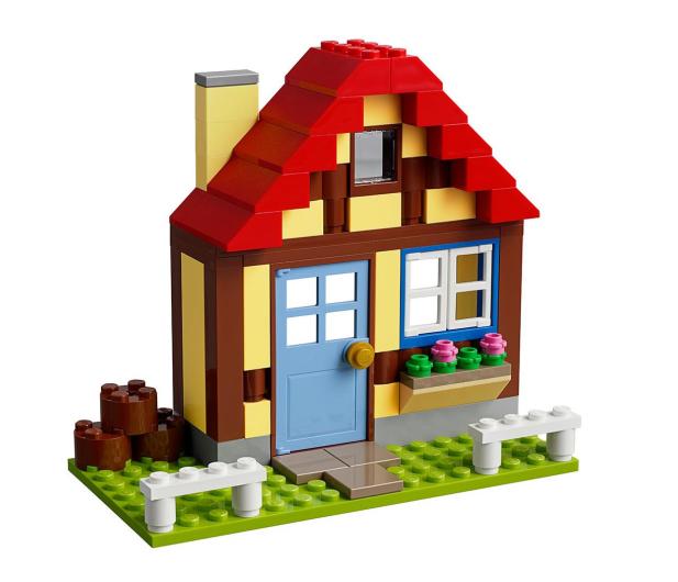 LEGO Classic Kreatywna zabawa - 482740 - zdjęcie 3