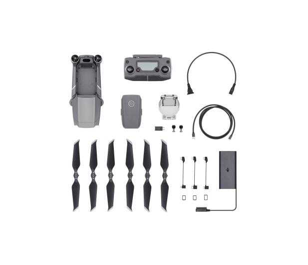 DJI Mavic 2 Pro + Smart Controller  - 481296 - zdjęcie 7