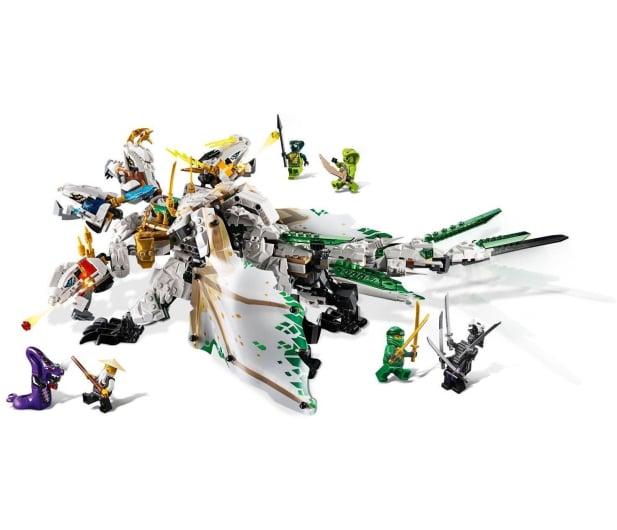 LEGO NINJAGO Ultra smok - 482745 - zdjęcie 3
