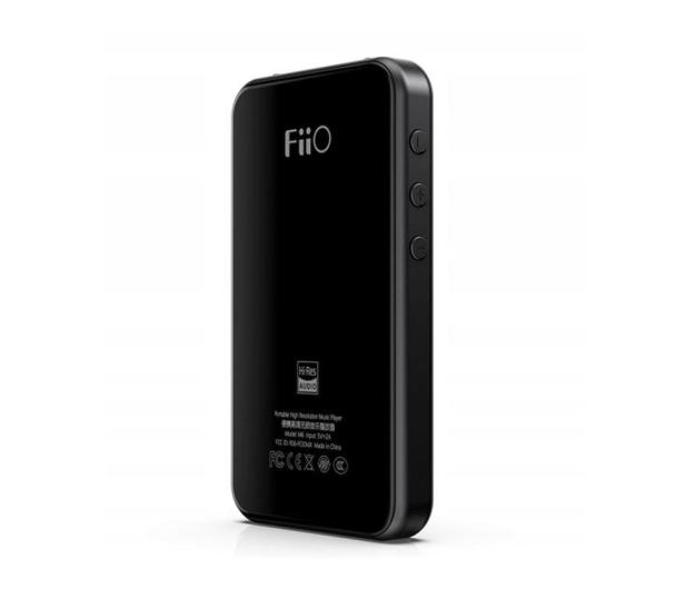 FiiO M6 - 482026 - zdjęcie 3