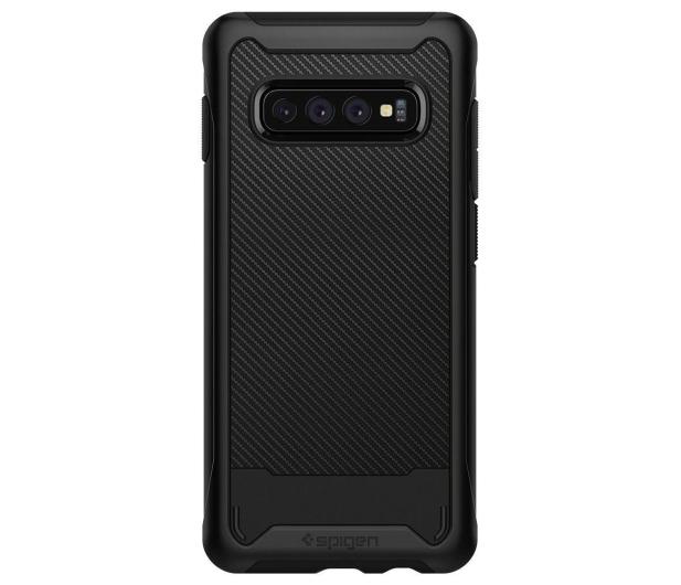 Spigen Hybrid NX do Samsung Galaxy S10 Black  - 479291 - zdjęcie 2