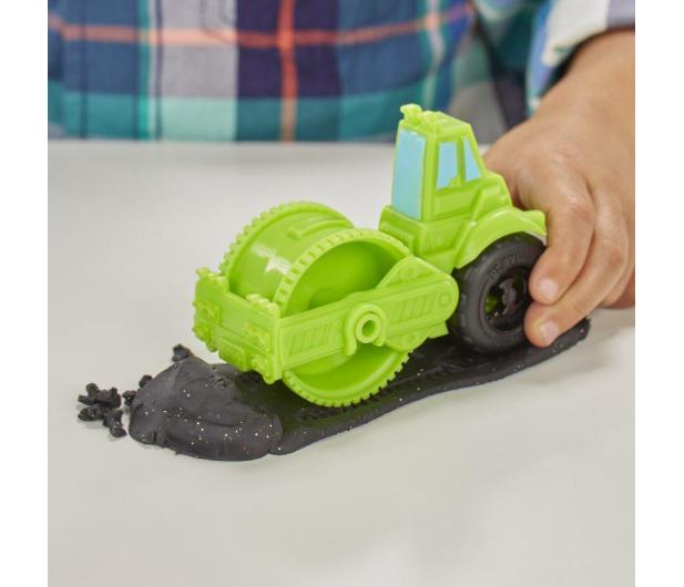 Play-Doh Wheels Żwirownia - 483229 - zdjęcie 7